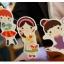 ผ้าสักหลาดเกาหลี jobgirl size 1mm มี 7 แบบ ขนาด 45x30 cm/ชิ้น (Pre-order) thumbnail 4