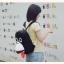 กระเป๋าเป้ยี่ห้อ SUPER LOVER การ์ตูนลิง ใส่ NoteBook ได้ มีใบเล็ก กับ ใบใหญ่ (Pre-Order) thumbnail 9