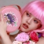 VER. 88 Peach Blossom Cosmetic Bag กระเป๋าใส่เครื่องสำอาง thumbnail 7