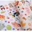 ผ้าสักหลาดเกาหลี zoo size 1mm ขนาด 45x30 cm/ชิ้น (Pre-order) thumbnail 4