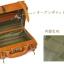 กระเป๋าหนังแท้ Miffy (เดินทางใบเล็ก) thumbnail 9