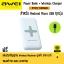 AWEI PowerBank+ชาร์จไร้สาย ความจุ7,000mAh รุ่น P98K (สำหรับ Android ทุกรุ่น) thumbnail 8