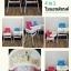เก้าอี้ทานข้าวเด็กหมีน้อย 4 in 1 thumbnail 2