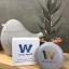 Mr. Wat 10 g. แป้งพัฟ มิสเตอร์วัฒน์ ราคาสบายกระเป๋า คุณภาพเคาน์เตอร์แบรนด์ thumbnail 3