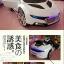 รถแบตเตอรี่เด็กนั่งไฟฟ้ามีรีโมท รุ่น ออดี้เปิดประตูได้ no.3117 สีขาว thumbnail 1