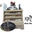 กล่องดนตรีเซรามิก Kiki's Delivery Service thumbnail 1
