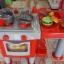 ชุด Kitchen Set กล่องฟ้า thumbnail 3