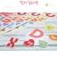 ผ้าสักหลาดเกาหลี coloralpha มี 3 สี เบอร์ 802/804/827 Size 45x30 cm / ชิ้น (Pre-order) thumbnail 2