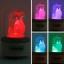 กล่องดนตรีมีไฟเปลี่ยนสีได้ My Neighbor Totoro thumbnail 4