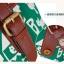 กระเป๋าสะพายยี่ห้อ Super Lover สไตล์ญี่ปุ่นลายสีขาวเขียว (Pre-Order) thumbnail 15