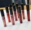Cho Silky Matte Liquid Lipstick ลิปแมทโช แบรนด์ของเนย โชติกา thumbnail 3