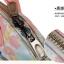 กระเป๋าถือสะพายข้างยี่ห้อ Super Lover ดอกไม้ญี่ปุ่นสีหวาน (Pre-Order) thumbnail 20