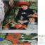 ผ้าสักหลาดเกาหลี ลายภาพวาด pelteuji size 1mm (Pre-order) ขนาด 45x30 cm thumbnail 5