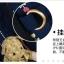 """กระเป๋าเป้สะพาย ยี่ห้อ Superlover สไตส์หญิงเกาหลี มีช่องใส่ Notebook14"""" และกระเป๋าเป้ใบเล็ก สีน้ำเงินดอกไม้ (Pre-Order) thumbnail 13"""