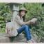 กระเป๋าเป้ยี่ห้อ SUPER LOVER2014 กระเป๋าเป้หญิงป่าสงวนแห่งชาติ รุ่นนี้ขายดี (Pre-Order) thumbnail 8