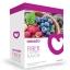 Amado Fiber Strawberry Flavor อมาโด้ ไฟเบอร์ ดีท็อกซ์ พุงยุบ ลดน้ำหนัก กลิ่นสตรอเบอร์รี่ กล่องม่วง thumbnail 1