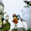 กล่องดนตรีเซรามิก My Neighbor Totoro (โตโตโร่ให้ห่อข้าว) thumbnail 3