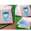 ผ้าสักหลาดเกาหลี Raincoat size 1mm ขนาด 45x30 cm/ชิ้น (Pre-order) thumbnail 9