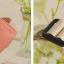 กระเป๋าเป้ยี่ห้อ Super Lover สไตล์หวานสีลูกอมดอกไม้น่ารัก ใบเล็ก (Pre-Order) thumbnail 9