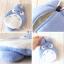 กระเป๋าสตางค์ My Neighbor Totoro (โตโตโร่สีฟ้า) thumbnail 1