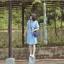 กระเป๋าถือสะพายข้างยี่ห้อ Super Lover ดอกไม้ญี่ปุ่น (Pre-Order) thumbnail 8