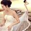 (Pre-Order) ชุดแต่งงาน <เกาะอก> รหัสสินค้า WDS0015 thumbnail 1