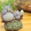 กล่องดนตรีเซรามิก My Neighbor Totoro (โตโตโร่ทั้งสาม) thumbnail 3