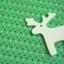 ผ้าสักหลาดเกาหลี พิมพ์ลาย Basic Christmas 1mm มี 8 ลาย ขนาด 42x30 cm /ชิ้น (Pre-order) thumbnail 6