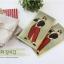ผ้าสักหลาดเกาหลี ลายภาพวาด pelteuji size 1mm (Pre-order) ขนาด 45x30 cm thumbnail 15