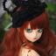 [Pre-Order] Black Lace Lady thumbnail 5