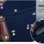 กระเป๋าถือสะพายข้างยี่ห้อ Super Lover ดอกไม้ญี่ปุ่น (Pre-Order) thumbnail 25