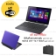 Acer Aspire Switch 10E (Wifi) Peri Purple - ACR-NTG20ST003 thumbnail 1