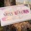 Miss Uaura by Shapelypink มิส ยูออร่า สุดยอดอาหารเสริม 3 in 1 กันแดด วิตามิน บำรุงผิว thumbnail 2