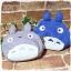 กระเป๋าใส่เหรียญ My Neighbor Totoro (สีเทา) thumbnail 2