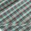 ผ้าคอตต้อนเกาหลี ลายตาราง Hershey ผ้าฝ้าย 100% 30s ตัดขายขนาด 110x90 cm thumbnail 2