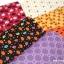 ผ้าสักหลาดเกาหลีลายฮาโลวีน size 1mm ขนาด 42x30 cm /ชิ้น (Pre-order) thumbnail 2