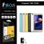 Focus ฟิล์มกระจกนิรภัย Huawei Y6II (Y62) กันรอยนิ้วมือติดเองได้ง่ายๆ thumbnail 1