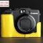 Case กล้อง TP Canon G15/ G16 (half case)