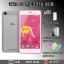 Wiko Jerry 2016 8GB (Pink/Silver) แถมเคส,ฟิล์มกันรอย,PowerBank thumbnail 1