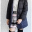 ((ขายแล้วครับ))((คุณอติจองครับ))ca-2647 เสื้อโค้ทกันหนาวผ้าร่มขนเป็ดสีดำ รอบอก42 thumbnail 3