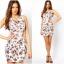 Lipsy bodycon Dress Size UK6 thumbnail 2