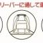 กระเป๋าเป้พับเก็บได้ My Neighbor Totoro thumbnail 3