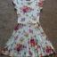 Primark Floral Dress Size Uk6-Uk8 thumbnail 2