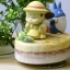 กล่องเพลง My Neighbor Totoro Ceramic Music Box (May & Totoro) thumbnail 2