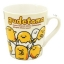 แก้ว(Mug) Gudetama (Emotion) thumbnail 1