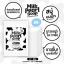 Milk Pearl Soap by Evaly 65 g. สบู่นมมุก ขาวออร่าใน 2 นาที thumbnail 7