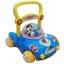 รถผลักเดิน แพนด้า (สีฟ้า) ปรับหนืดได้ thumbnail 1