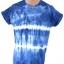Topman Tie Dye T-Shirt Size M thumbnail 1