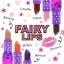 Fairy Lips by Fairy Fanatic แฟร์รี่ ลิป ลิปเนื้อแมท ติดทนนาน 12 ชั่วโมง thumbnail 7