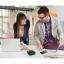 Philips WeCall Bluetooth Conference Speaker ลำโพงบลูทูธไร้สาย (Black) ฟรี SDCards+Power Bank thumbnail 7